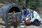 Thuật Cản Thi ở Trung Quốc: Cổ thuật dẫn dắt thi thể người chết tha hương trở về quê nhà, bí ẩn đang dần được hé mở-6