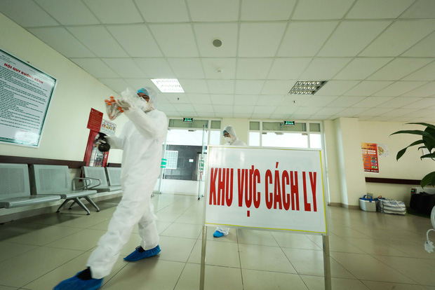 Người tham gia chống dịch Covid-19 ở Hà Nội được hỗ trợ bao nhiêu tiền/ngày?-1