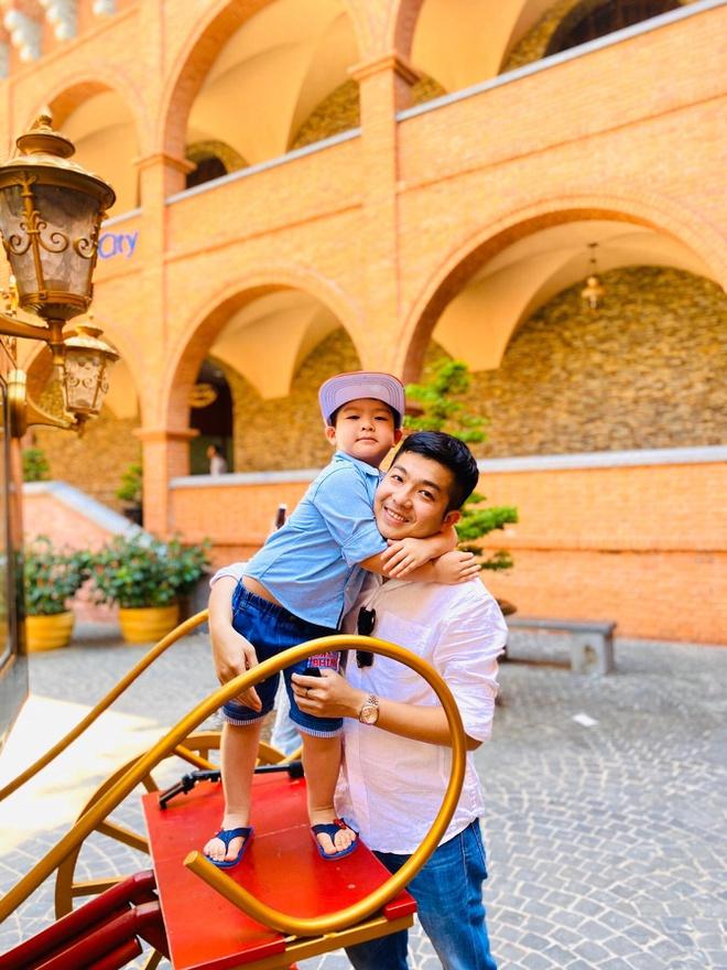 Chồng cũ Nhật Kim Anh nói về tranh chấp quyền nuôi con: Từ khi chia tay, lúc con còn nhỏ, bị bệnh, tại sao không giành nuôi?-2