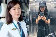 """Lâu lắm chẳng được đi bay, nữ cơ trưởng Huỳnh Lý Đông Phương có chút """"điên rồ"""" và tiết lộ thường xuyên """"kiếm chuyện với người khác"""""""