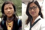 Cô gái Hmong nói tiếng Anh như gió Lò Thị Mai khoe ảnh cuộc sống tươi vui ở Bỉ, tiết lộ bị nhiều người xem thường hậu ly hôn-6