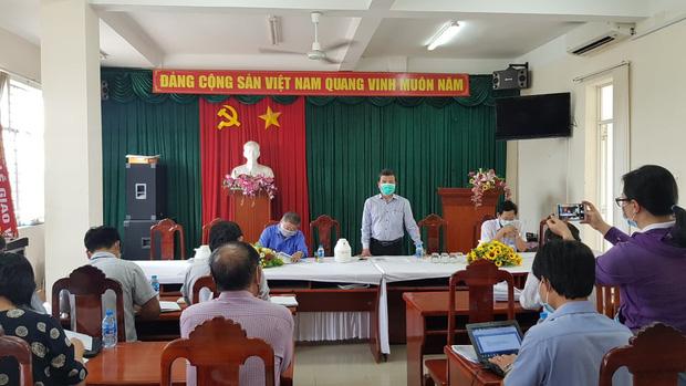 Lịch trình của BN124: Đi làm cả 2 chi nhánh của công ty ở Đồng Nai và TP.HCM, tới TTTM nhưng không đeo khẩu trang-3