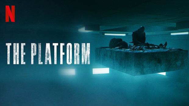 5 chi tiết hack não ở phim kinh dị hot nhất hiện tại The Platform: Ý nghĩa hố sâu 333 tầng chưa bất ngờ bằng tên của các tù nhân-1