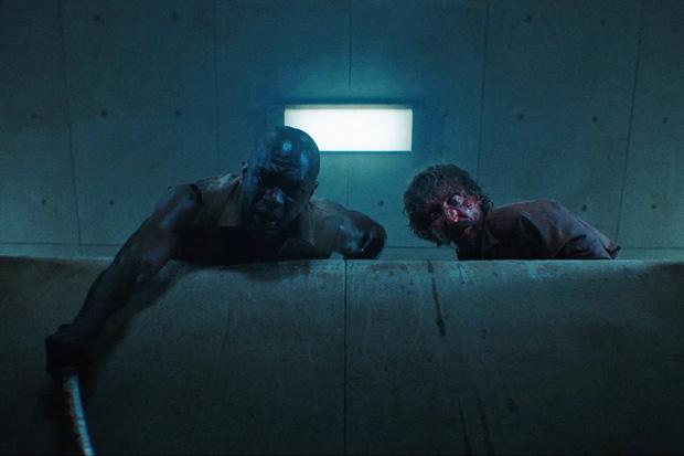 5 chi tiết hack não ở phim kinh dị hot nhất hiện tại The Platform: Ý nghĩa hố sâu 333 tầng chưa bất ngờ bằng tên của các tù nhân-6