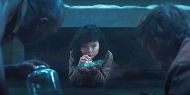 5 chi tiết hack não ở phim kinh dị hot nhất hiện tại The Platform: Ý nghĩa hố sâu 333 tầng chưa bất ngờ bằng tên của các tù nhân-7