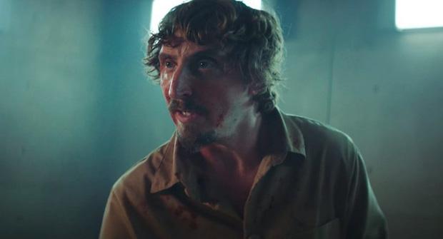 5 chi tiết hack não ở phim kinh dị hot nhất hiện tại The Platform: Ý nghĩa hố sâu 333 tầng chưa bất ngờ bằng tên của các tù nhân-9