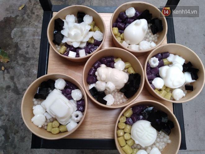 Chủ quán ăn ở Hà Nội nấu hàng trăm suất cơm, chè miễn phí cho những y bác sỹ đang gồng mình chống dịch Covid-19 tại BV bệnh Nhiệt đới TW-11