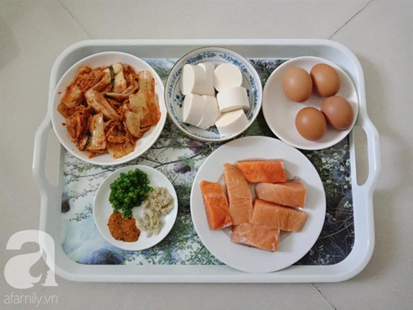 Tôi học được cách nấu canh cá của đầu bếp Hàn Quốc, mẹ chồng xuýt xoa khen ngon-1