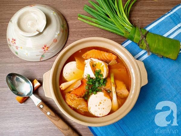 Tôi học được cách nấu canh cá của đầu bếp Hàn Quốc, mẹ chồng xuýt xoa khen ngon-6