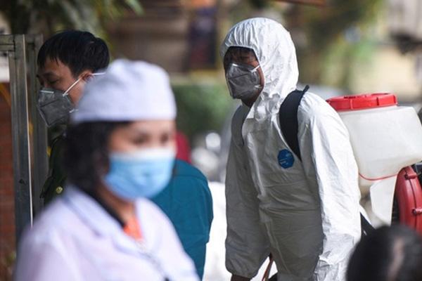 Sở Y tế TP.HCM phát hiện nguồn lây SARS-CoV-2 mới ở huyện Bình Chánh-1