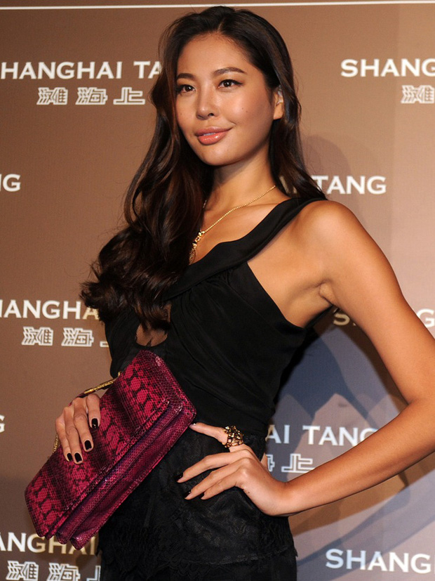 Tiểu tam nức tiếng Trung Quốc: Trắng trợn giật bồ ân sư Naomi Campell, trả giá bằng sự nghiệp Hoa hậu lụi tàn-12