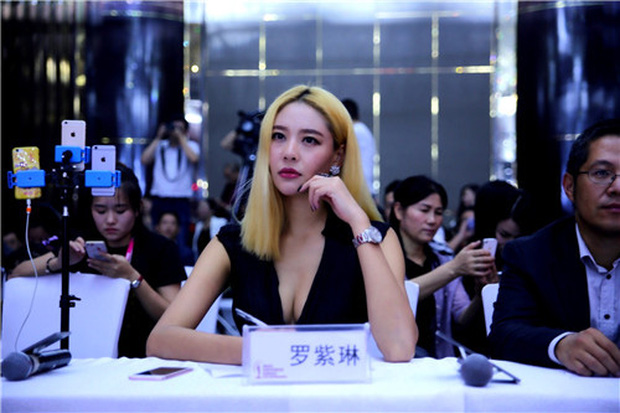 Tiểu tam nức tiếng Trung Quốc: Trắng trợn giật bồ ân sư Naomi Campell, trả giá bằng sự nghiệp Hoa hậu lụi tàn-14