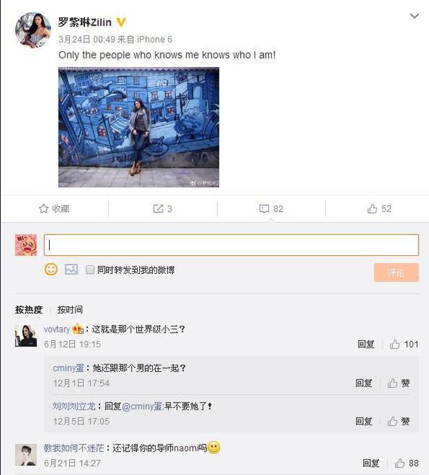 Tiểu tam nức tiếng Trung Quốc: Trắng trợn giật bồ ân sư Naomi Campell, trả giá bằng sự nghiệp Hoa hậu lụi tàn-13
