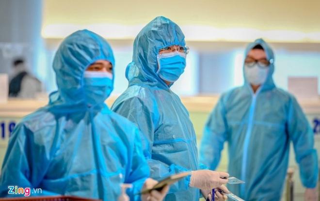 Công bố 7 bệnh nhân mới mắc Covid-19, thêm 1 bác sĩ khoa Cấp cứu-1