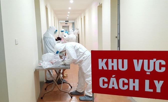 Thêm 7 ca mắc, Việt Nam ghi nhận 148 ca bệnh mắc COVID-19-1