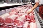 Ồ ạt về Việt Nam, giá thịt lợn nhập khẩu rẻ hơn ngoài chợ-3