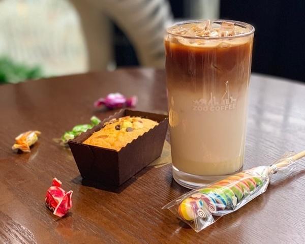 Công thức pha các loại cà phê sang chảnh như ngoài tiệm-2