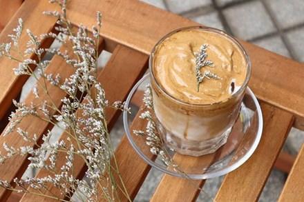 Công thức pha các loại cà phê sang chảnh như ngoài tiệm