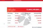 Giải Vietlott 192 tỷ đồng đã có chủ-2