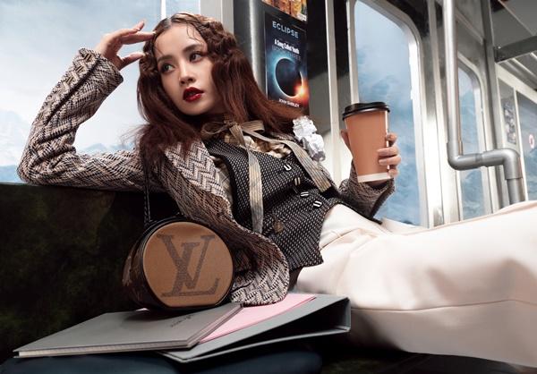 Chi Pu gợi ý bí quyết không chỉ mặc đẹp mà còn cực sang chảnh cho dân văn phòng-9