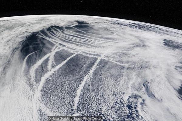 Băng tan ở Bắc Cực khiến nhiều virus chết chóc thoát ra ngoài-1