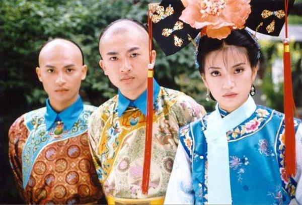 Nhĩ Thái phim Hoàn Châu Cách Cách trải lòng về cú sốc khiến mặt bị bỏng 50%-4