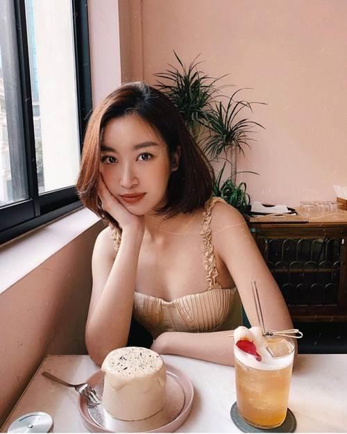 Là biểu tượng nhan sắc của Việt Nam, Đỗ Mỹ Linh vẫn than là con gái thật mệt-3
