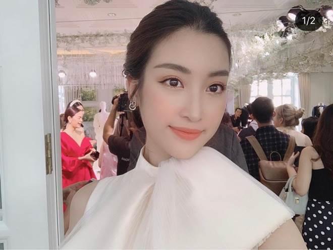 Là biểu tượng nhan sắc của Việt Nam, Đỗ Mỹ Linh vẫn than là con gái thật mệt-6