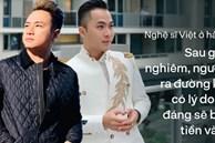 Nghệ sĩ Việt ở nước ngoài: Sống lo sợ, có giờ giới nghiêm, chỉ được ra ngoài mua đồ ăn và thuốc