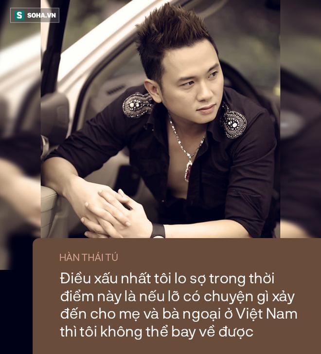 Nghệ sĩ Việt ở nước ngoài: Sống lo sợ, có giờ giới nghiêm, chỉ được ra ngoài mua đồ ăn và thuốc-2