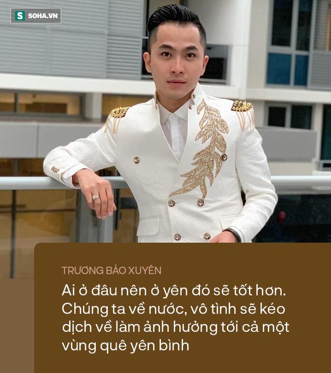 Nghệ sĩ Việt ở nước ngoài: Sống lo sợ, có giờ giới nghiêm, chỉ được ra ngoài mua đồ ăn và thuốc-4