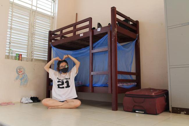 Nhật kí cách ly của cô gái trẻ: Nếu bạn đối xử với nơi cách ly như là nhà, nơi đó sẽ trở thành nhà-3