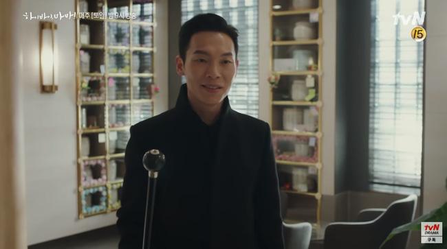Hi Bye, Mama: Kim Tae Hee hóa chị đại xã hội đen siêu ngầu, đối đầu với thần chết Pyo Chi Su (Crash Landing On You)?-7