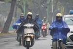 Thời tiết hôm nay 28/3, đón gió mùa đông bắc, Hà Nội mưa giông-2