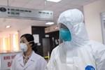 Báo Mỹ: Bí ẩn đằng sau khả năng miễn dịch với COVID-19 và phương án đưa bác sĩ khỏi bệnh lên tiền tuyến-2