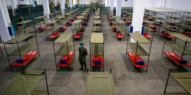 Tây Ban Nha nói bộ kit xét nghiệm nhanh nCoV của Trung Quốc sai lệch cao-1