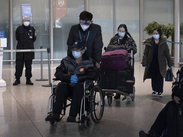 Số ca nhiễm tại Mỹ đã cao nhất thế giới, vượt Italy và Trung Quốc-4