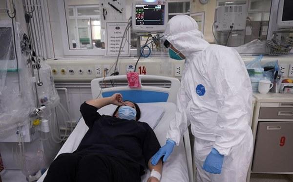 Bộ Y tế khẳng định: Phòng áp lực âm chỉ ngăn lây nhiễm chéo, không phải dùng để điều trị Covid-19-2