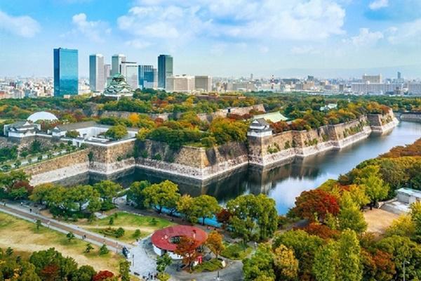 3 thành phố châu Á lọt danh sách đắt đỏ nhất thế giới: Osaka leo lên vị trí dẫn đầu-1