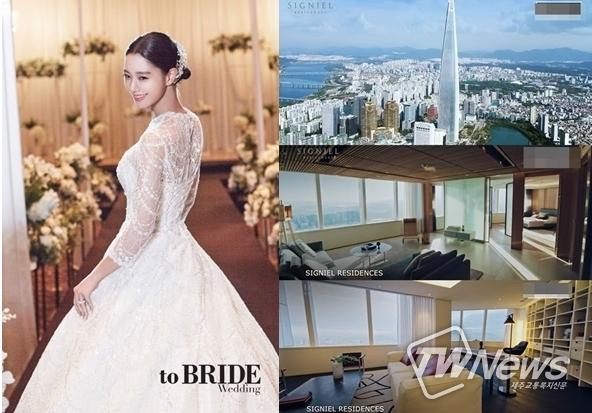 Cuộc sống sang chảnh, ở nhà 170 tỷ của biểu tượng gợi cảm xứ Hàn khi lấy chồng đại gia-8