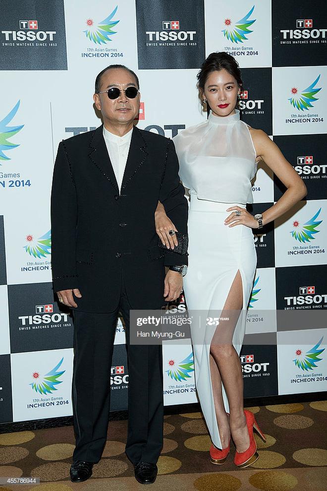 Cuộc sống sang chảnh, ở nhà 170 tỷ của biểu tượng gợi cảm xứ Hàn khi lấy chồng đại gia-1