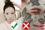 Rảnh rỗi ở nhà đắp mặt nạ dưỡng da, chị em có biết lỗi sai 'tày trời' khiến da xuất hiện thêm vài nếp nhăn lão hóa