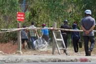 Phát hiện thi thể người trong vali quấn chặt bằng băng keo