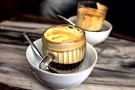 Cà phê muối và những món cà phê độc đáo của ẩm thực Việt