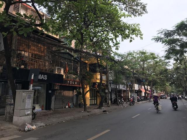 Tránh dịch Covid-19, hàng quán Hà Nội đồng loạt đóng cửa, chỉ nhận ship-2