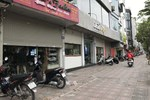 Các khu chợ sinh viên ở Hà Nội đồng loạt đóng cửa phòng dịch Covid-19-11