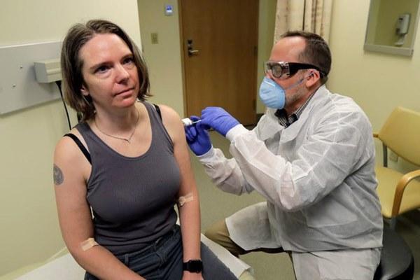 Tin vui: Virus corona đột biến chậm hơn cúm, vắc-xin Covid-19 sẽ có hiệu quả kéo dài-1