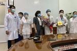 Bộ Y tế công bố 10 bệnh nhân mới mắc Covid-19, BV Bạch Mai có thêm 3 ca-2