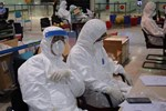 Pháp: Một cô gái 16 tuổi tử vong sau 1 tuần nhiễm Covid-19-2
