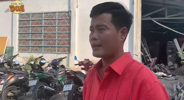 Khương Dừa đau xót đóng cửa nơi ghi hình Thách thức danh hài, Giọng ải giọng ai vì đại dịch-1